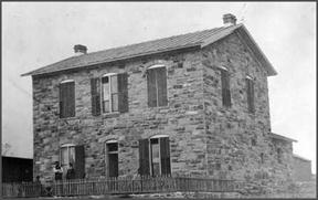 History of Old Tascosa
